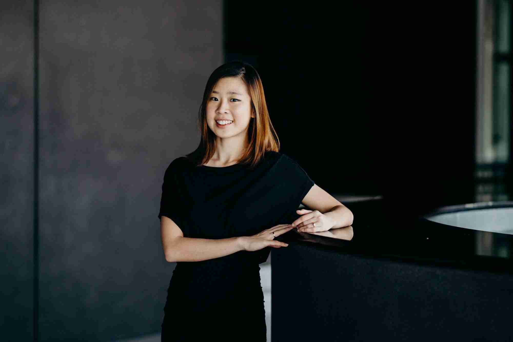 Profile Photo of Sophia Goh, Professional Counsellor and Psychotherapist at Sofia Wellness Clinic