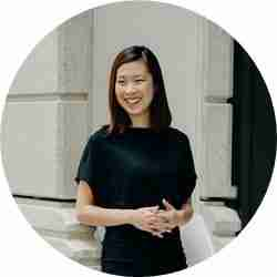 Sophia Goh Profile Picture