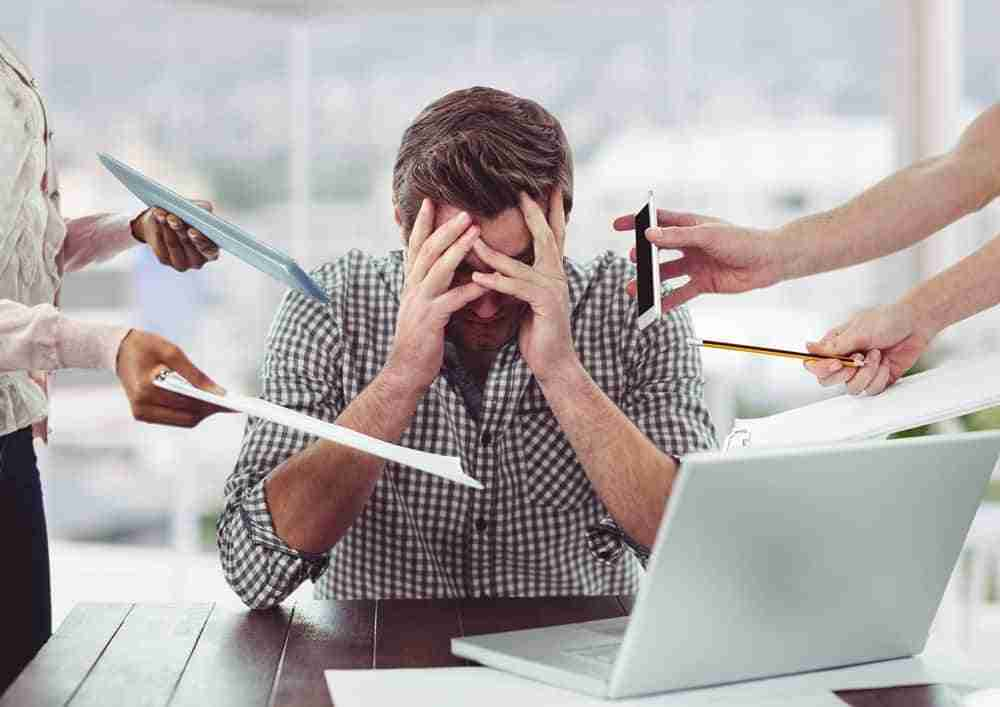 counselling services for stress and burnout in Singapore